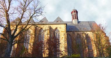 Bau- und Kirchengeschichte für Gruppen